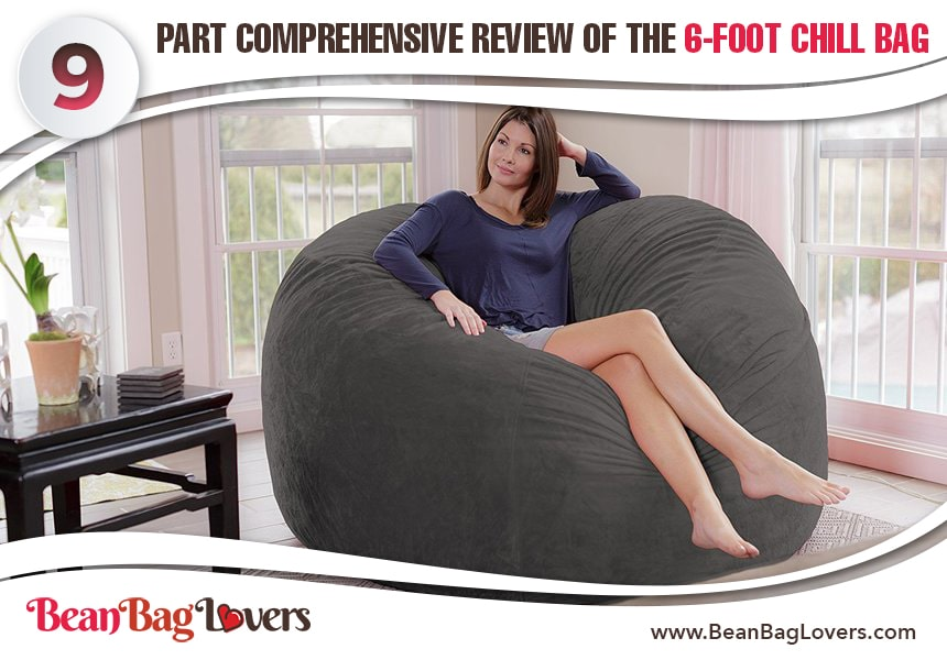 bean bag furniture